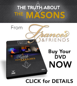 The Truth About The Masons